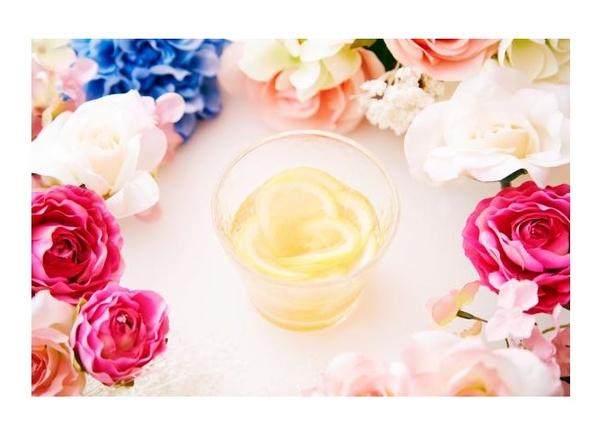 「花咲く完熟梅酒」