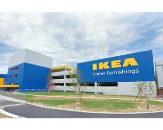 間もなくオープンするIKEA長久手に期待が高まる!
