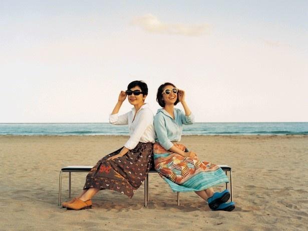 小林聡美と大島優子が初共演の「WOWOW×Hulu共同製作ドラマ『コートダジュールN゚10』」