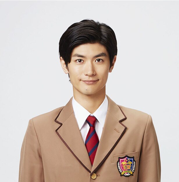 三浦春馬が新ドラマ「オトナ高校」で主演を務める
