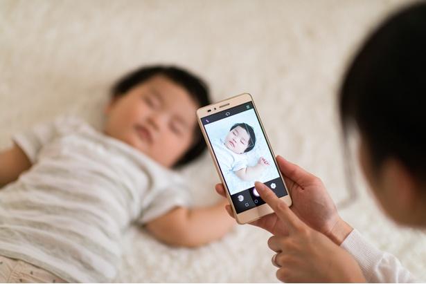 【写真を見る】なにげなく子どもの写真をブログやSNSに投稿してませんか?