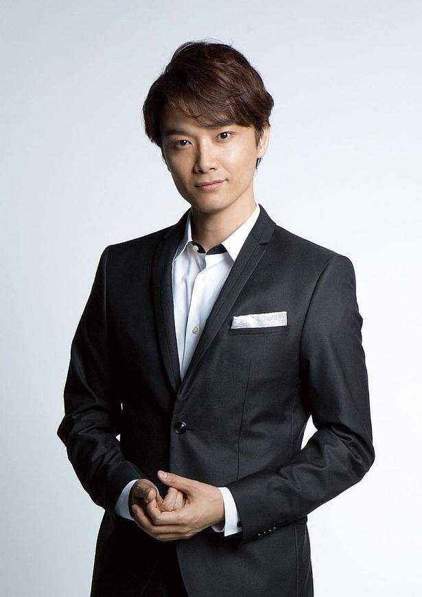 冠ラジオ番組発のスペシャルライブを開催する井上芳雄