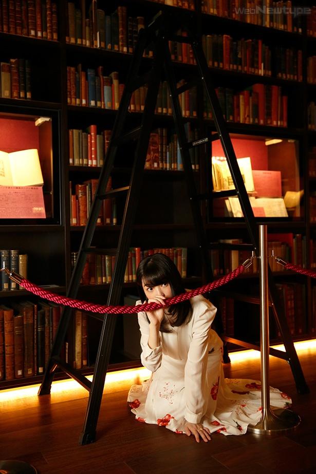 REINA UEDA column [good colors] Photo-47-2