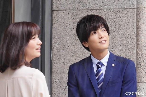 岩田剛典は『運命探知機』で主演を務める