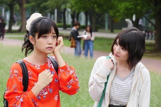 元乃木坂46・深川麻衣も出演