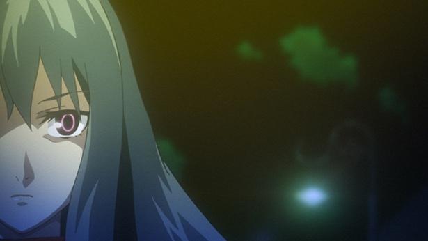 「Dies irae」第1話の場面カットが到着。蓮を襲う闇、そして首切り事件が勃発