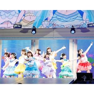 9つの個性がドームを熱狂させた! Aqours 2nd LIVE最終日をレポート!