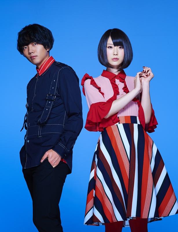 10月25日(水)に5thシングル「流星ダンスフロア」をリリースするORESAMAのライブも