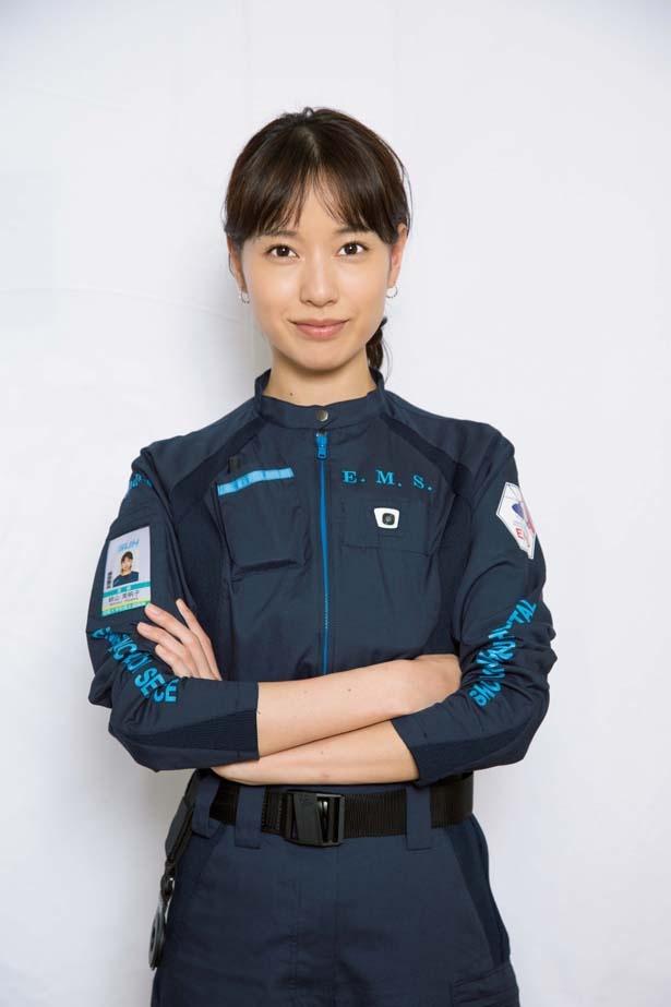戸田恵梨香のあこがれのスターは?