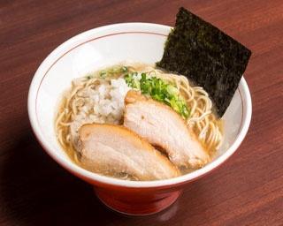 【千葉・船橋市】17年注目の千葉ラーメン新店!上品な煮干しスープが特徴の「零一弐三」