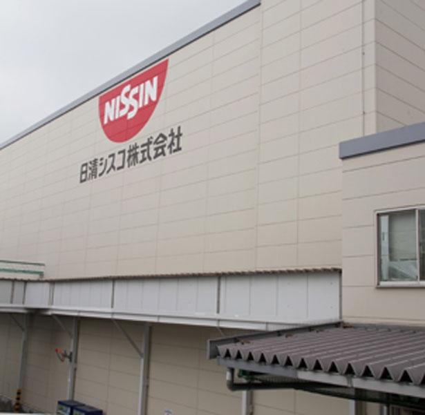 日清シスコ株式会社/シスコーン