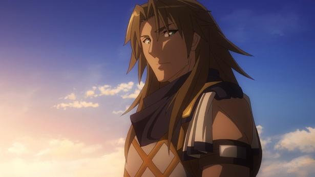 「Fate/Apocrypha」第15話のカットが到着。ケイローンがカウレスに投げかけた疑問とは?