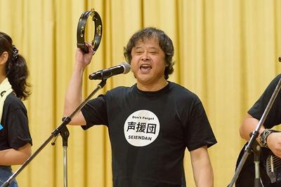 声優の檜山修之