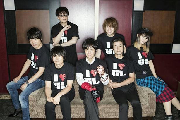 メインキャストがズラリ! TVアニメ「血界戦線 & BEYOND」先行上映イベントレポート