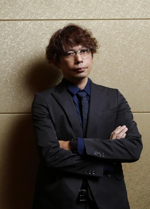「『ミックス。』は、これまでテレビドラマで培ってきたものを活かそうという気持ちで撮りました」という石川淳一監督