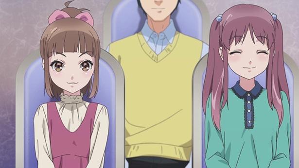 「Wake Up, Girls! 新章」第3話の先行カットが到着。それぞれ個人の活動に臨むのだが…