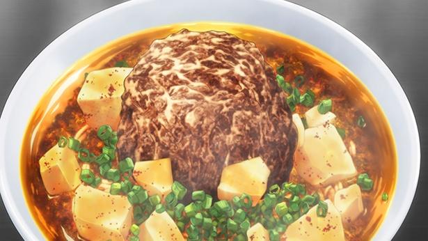 「食戟のソーマ 餐ノ皿」第4話の先行カットが到着。中華研にぶつけた創真の作戦とは!?