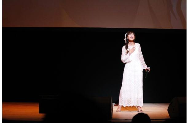アニメ「ヴァイオレット・エヴァーガーデン」新情報公開&先行上映会イベントレポート!