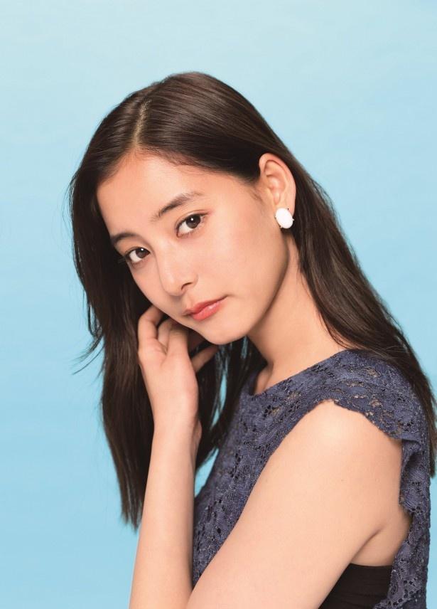 新木優子さんの画像その11