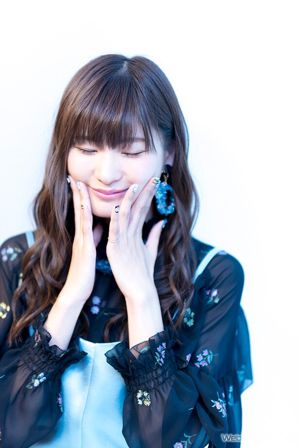 みんなと知らない世界へ!渡部優衣2ndアルバム発売直前インタビュー