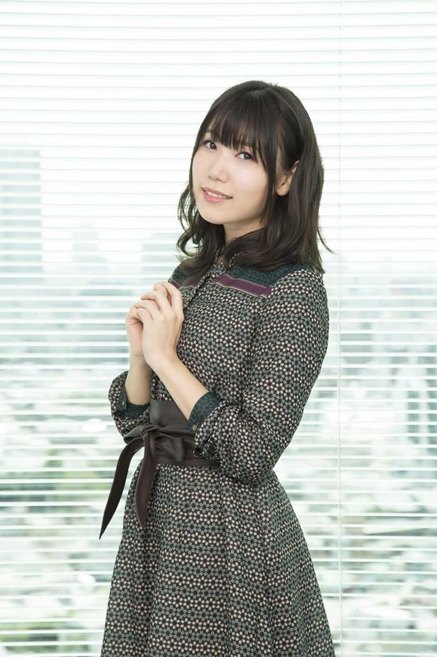 中島愛×相坂優歌「ネト充のススメ」OP&EDアーティスト対談