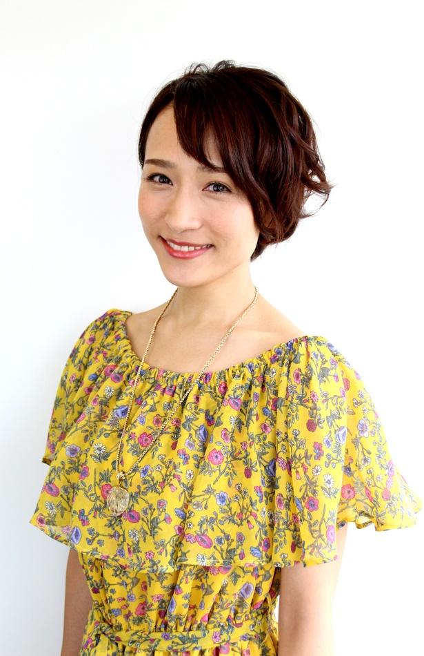 「あのスターにもう一度逢いたい」(BS11)に出演中の高野萌へインタビュー