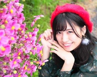 人気連載「SKE48のアルイテラブル!2」のスピンオフ企画として、「メンバーとこんなデートをしてみた~い♥」を勝手に妄想しちゃいました!今回の彼女はチームK2の荒井優希ちゃん♪