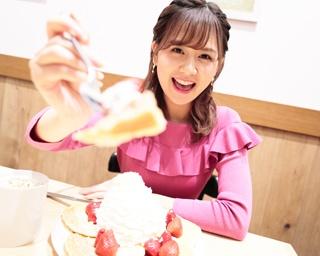 大人気連載「SKE48 のアルイテラブル!2」のスピンオフ企画として「メンバーとこんなデートをしてみた~い♥」を勝手に妄想しちゃいました!今回の彼女はチームEの佐藤すみれちゃん♪