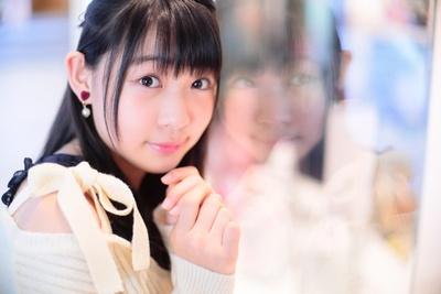 人気連載「SKE48のアルイテらブル!2」のスピンオフ企画として、「メンバーとこんなデートをしてみた~い♥」を勝手に妄想しちゃいました!今回の彼女はチームEの浅井裕華ちゃん♪