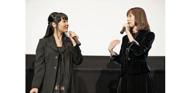 劇場総集編3部作「コードギアス反逆のルルーシュ1興道」初日舞台挨拶オフィシャルレポートが到着!