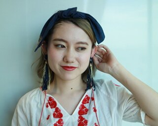 """松阪もめんの""""粋""""を現代ファッションに取り入れるアイテムが登場"""