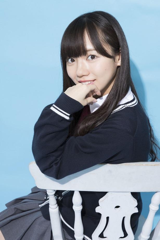 ドラマ「Re:Mind」で初主演を務めるけやき坂46のリレートーク企画第6回には、低音ボイスで「ラーメン大好き!」と自己紹介する齊藤京子が登場!