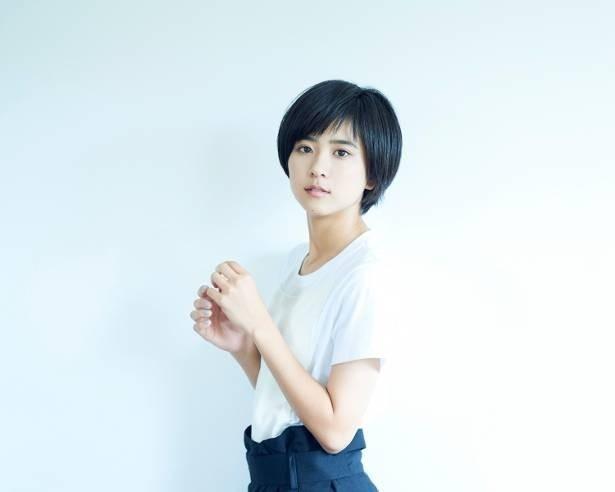 黒島結菜は連続ドラマ「アシガール」で、戦国時代にタイムスリップする女子高校生を好演中