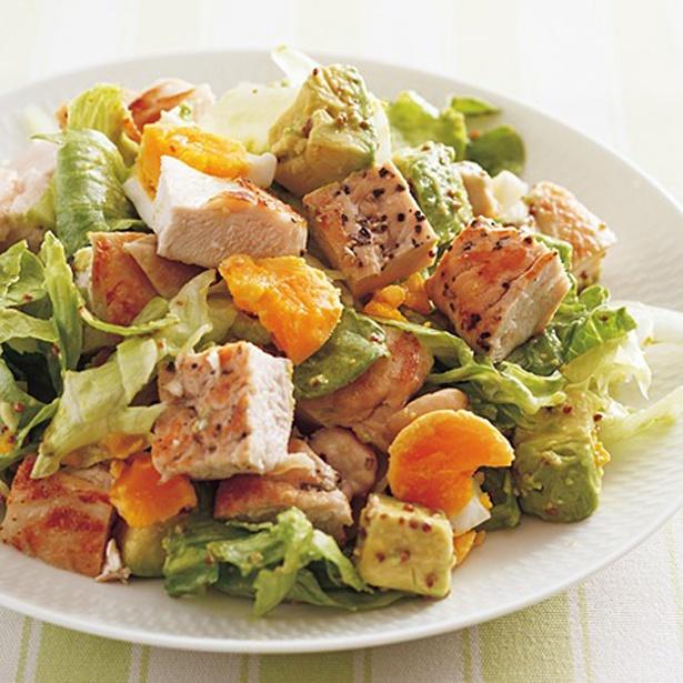 【関連レシピ】チキンのおかずサラダ
