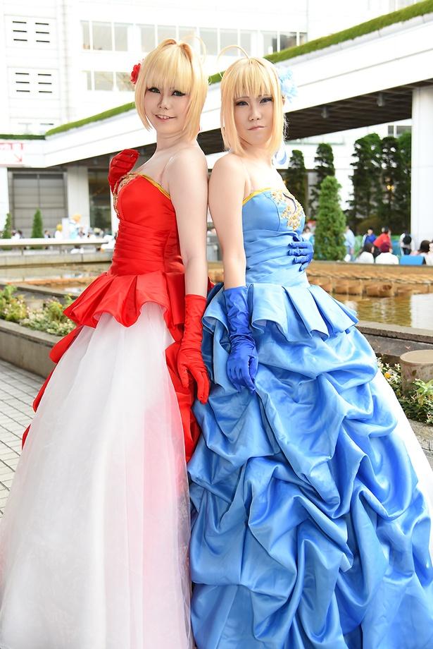 【コスプレ20選】池袋ハロウィン開催直前!魅惑のコスプレ美女たちと10月開催のコスプレイベントをふり返る