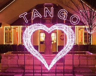 TANGO・メモリアル・ハート/丹後王国イルミネーション