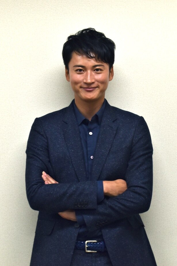 「山女日記」に出演する黄川田将也にインタビュー