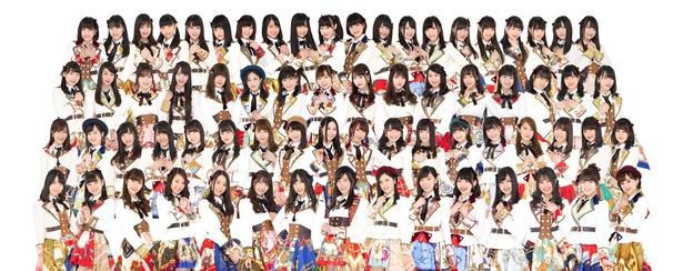 11月12日(日)に開催されるSKE48のコンサートが「第1回 SKE48 ユニット対抗戦」であることが発表された