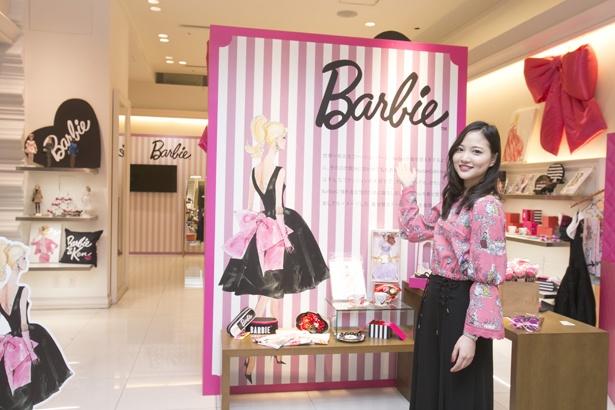 新宿マルイ本店の地下1階、イベントスペースにオープン