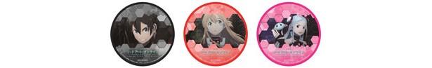 「劇場版 ソードアート・オンライン -オーディナル・スケール-」オリジナルグッズが「Newtype SHOP」で先行販売!