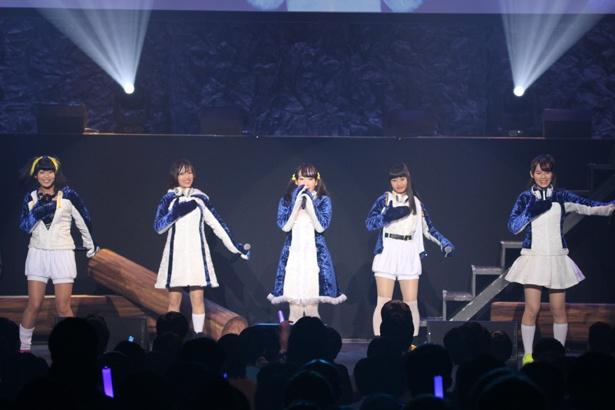 「けものフレンズLIVE」の上映会イベントが、TOHOシネマズ新宿・ TOHOシネマズ上野で開催!