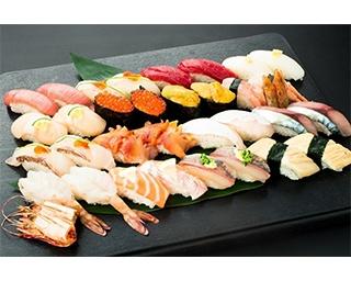 東武百貨店池袋本店で寿司の食べ放題福袋が実施される