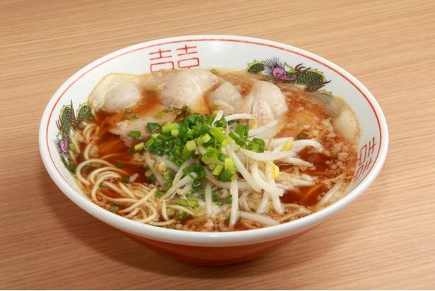 【宮崎】京風醤油ラーメンで新風を吹かせる「ラーメンステップ」