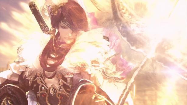 「Thunderbolt Fantasy 東離劍遊紀」の新情報公開!虚淵玄のコメントも到着!
