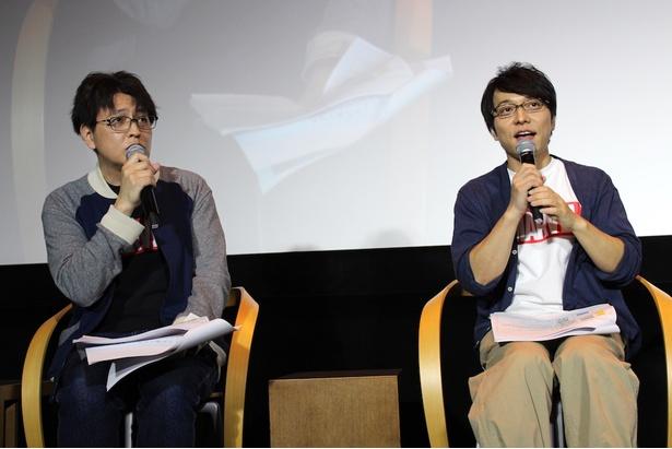 「ディズニーっコらぢお」公開生放送イベントが開催された
