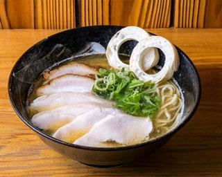「塩ミックス」(1000円)/らーめん専門 和海本店