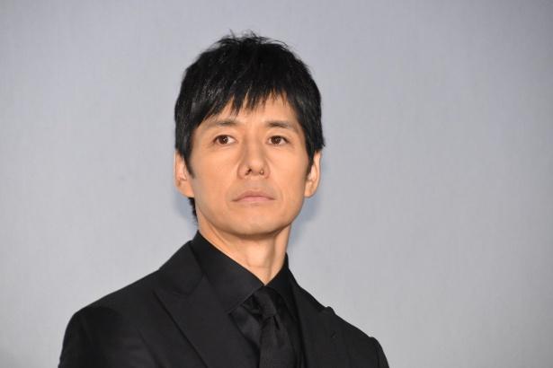天才料理人・山形直太朗役の西島秀俊