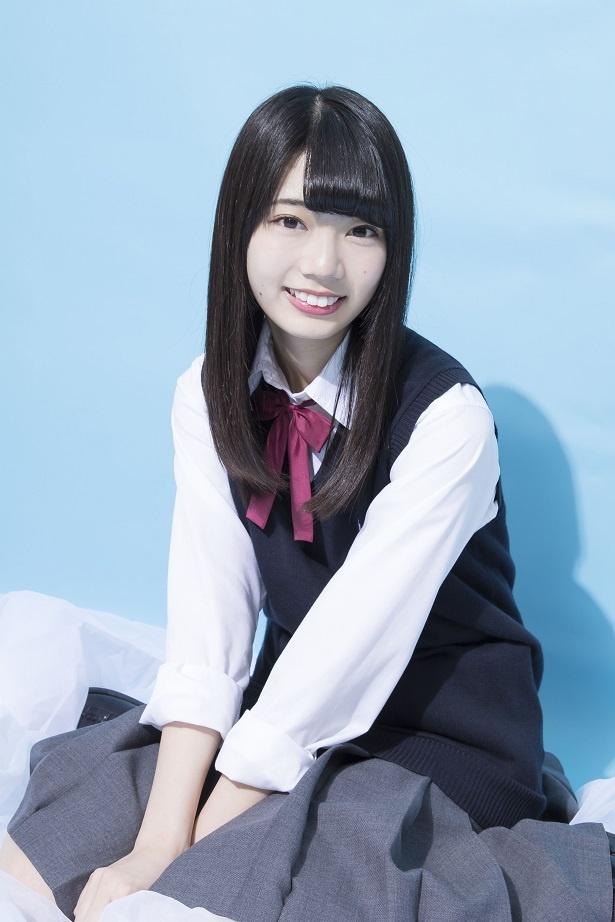 ドラマ「Re:Mind」で初主演を務めるけやき坂46のリレートーク企画第10回には、イマドキ女子キャラの高本彩花が登場!
