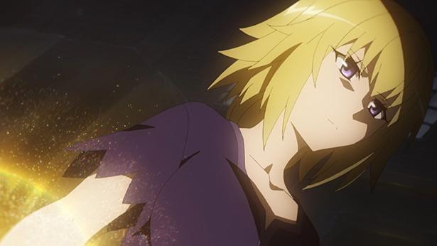 「Fate/Apocrypha」第18話のカットが到着。ジャック・ザ・リッパーの哀しみが生み出した幻影の中で…