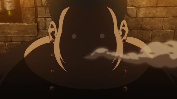 「ブラッククローバー」第6話の先行カットが到着。アスタ、黒の暴牛団のアジトへ